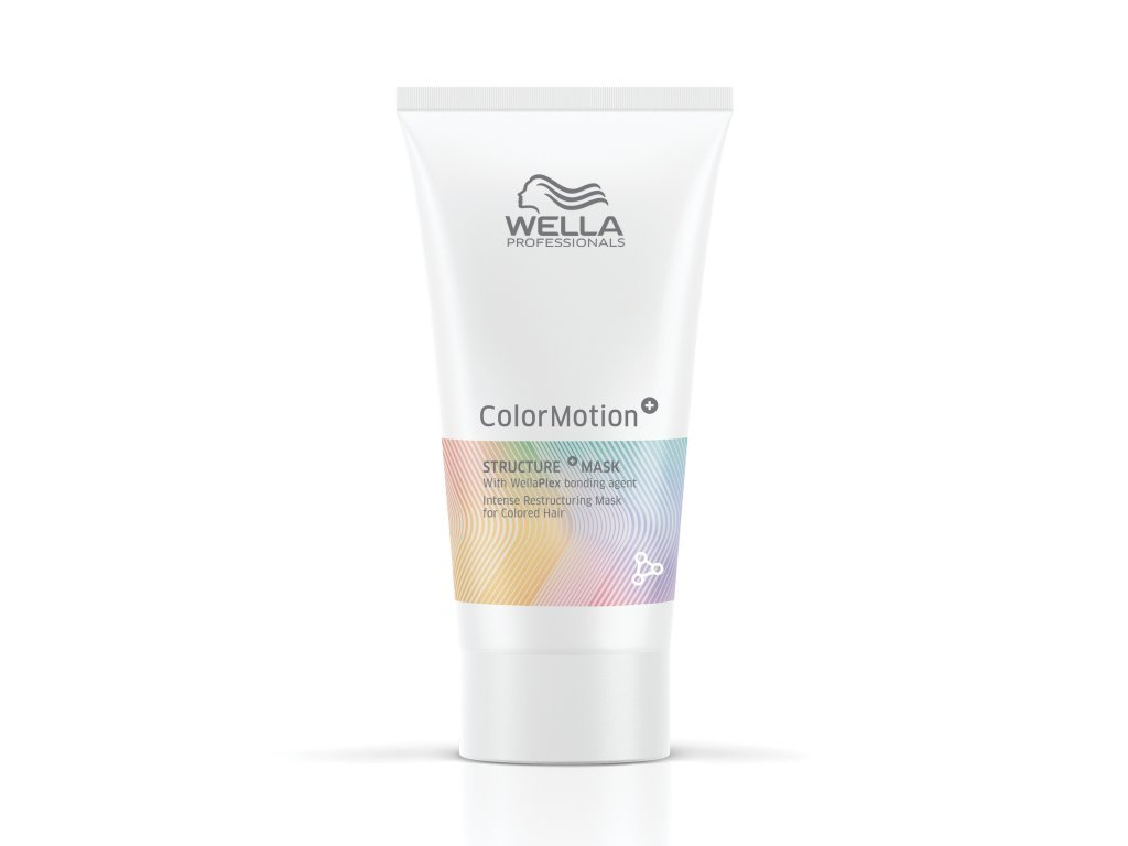 869 24 wella professionals colormotion structure mask