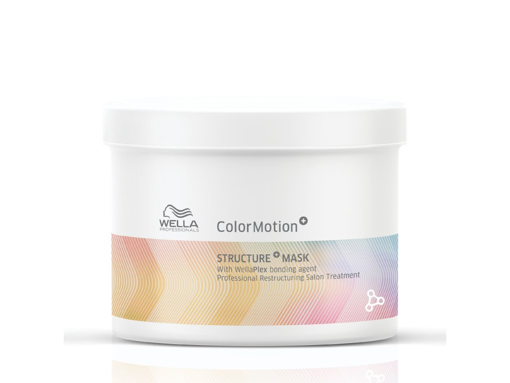 869 25 wella professionals colormotion structure mask