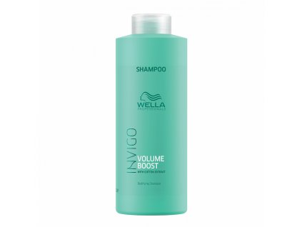 Volume Boost Shampoo