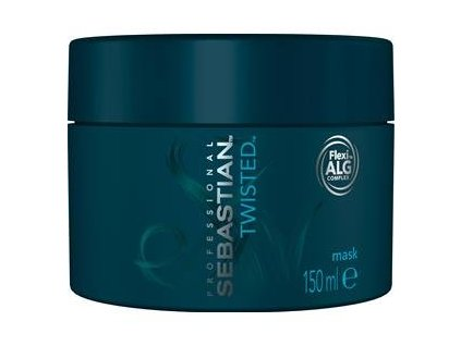 Twisted Elastic Treatment Mask 150 ml