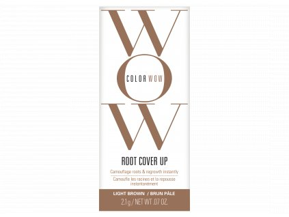 Color Wow -  Root Cover Up Light Brown