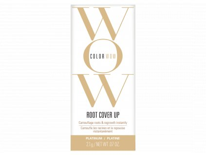Color Wow -  Root Cover Up Platinum