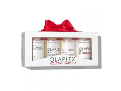 OLAPLEX® Holiday Hair Fix
