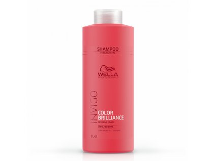 Brilliance Shampoo Fine