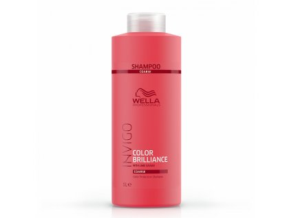 Brilliance Shampoo Coarse 1000 ml