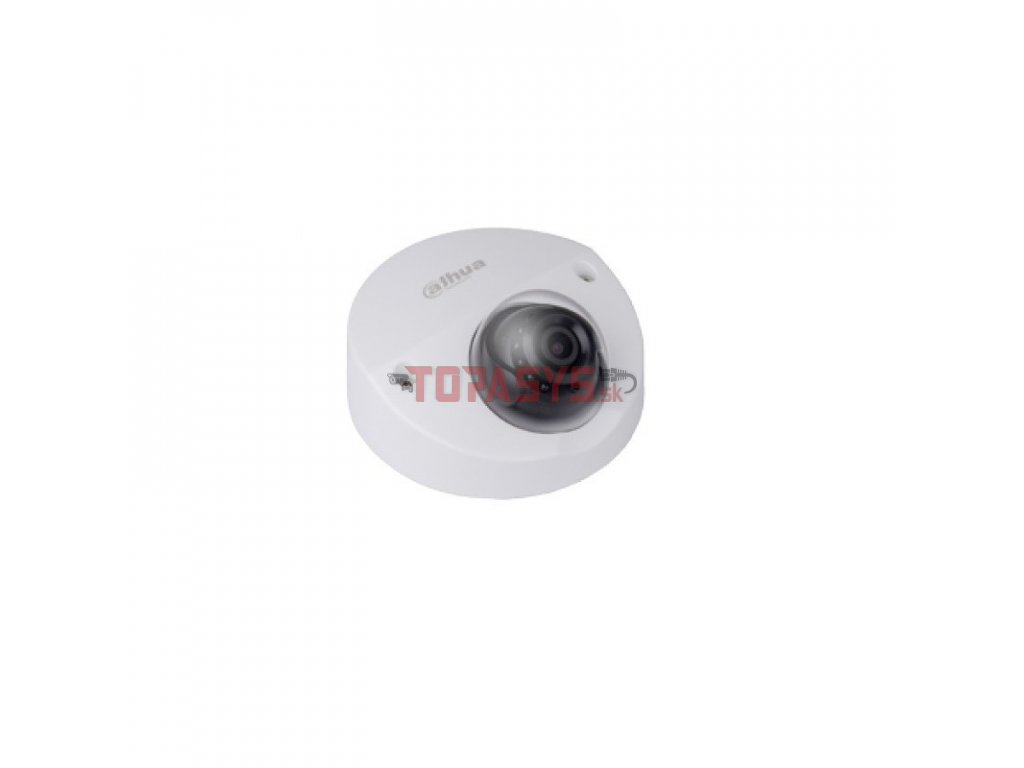 Dahua IPC-HDBW4231FP-AS-0280B-S2 2 Mpx dome IP kamera