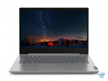 Thinkbook 14 14.0F/i7-1065G7/16GB/512SSD/F/W10P