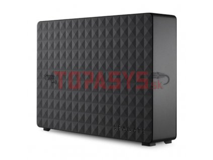 Ext. HDD 3,5'' Seagate Expansion Desktop 4TB USB3.0
