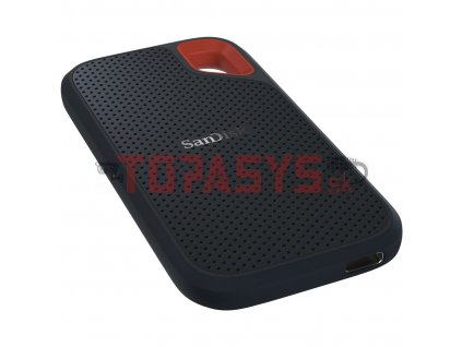 Ext. SSD SanDisk Extreme Portable SSD 500GB USB3.1