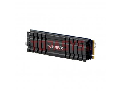 SSD 256GB PATRIOT Viper VPN100 M.2 PCIe