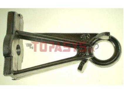 Držák kotvy nebo průběžného závěsu CS1500