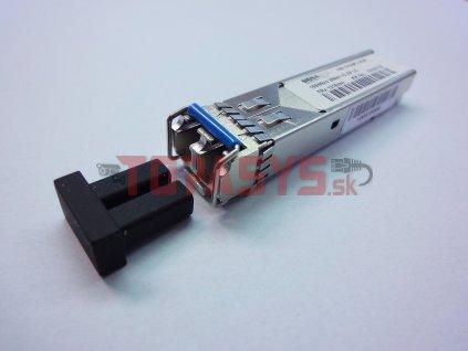 100-31SM-LR20 100M SFP optický modul SM LC, Tx1310nm, 20Km, DDM - Cisco komp.