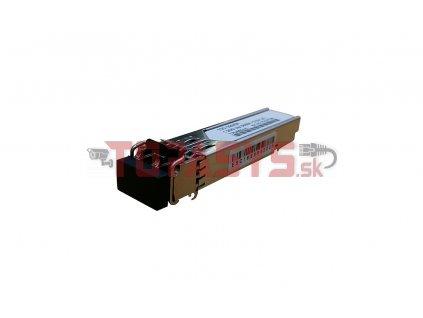 100-32MM 1G SFP optický modul MM LC, 850nm, 550m, DDM - Cisco komp.