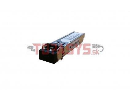 100-32MM-ED 1Gbps SFP optický modul MM LC, 1310nm, 2km, DDM - Cisco komp.
