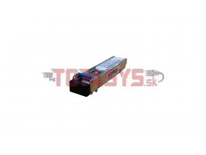 100-32WDMA-LR20 1G SFP optický WDM modul SM LC, Tx1310nm, 20km, DDM - Cisco komp.