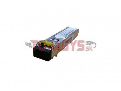 100-32WDMB-LR20 1G SFP optický WDM modul SM LC, Tx1550nm, 20km, DDM - Cisco komp.