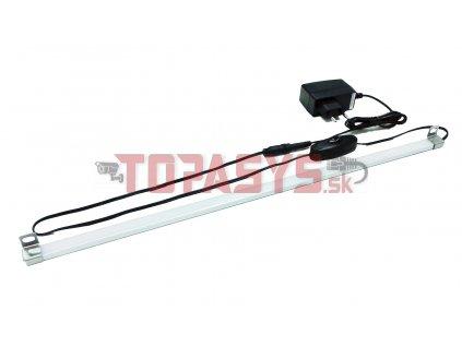 Osvětlovací jednotka LED diodová, LU-LED-ALU