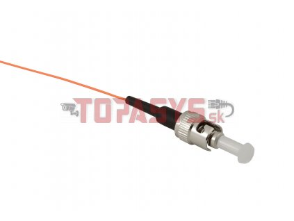 Pigtail 62,5/125 STupc MM OM1 1,5m SXPI-ST-UPC-OM1-1,5M