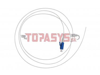 Pigtail Signamax 50/125, LCpc MM OM2 1,5m