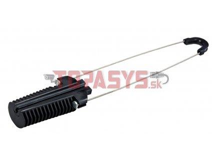 Kotva AC35L 260 pro samonosný venkovní kabel Solarix SXKD-5E-FTP-PE-SAM