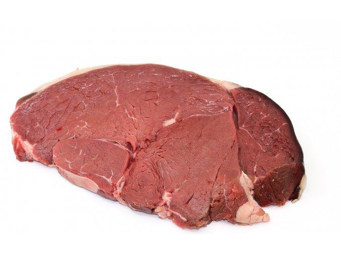 Dry Aged Bio Rump Steak (hovězí) cena za balení 700g