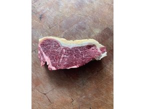 Bio Dry Aged Sirloin Steak cena za balení 250g (1kus)
