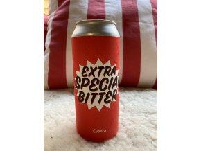 extra bitter