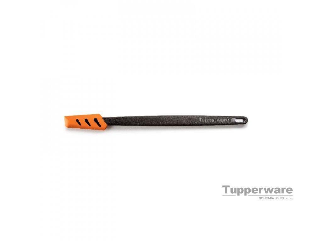 Silicone spatula thin