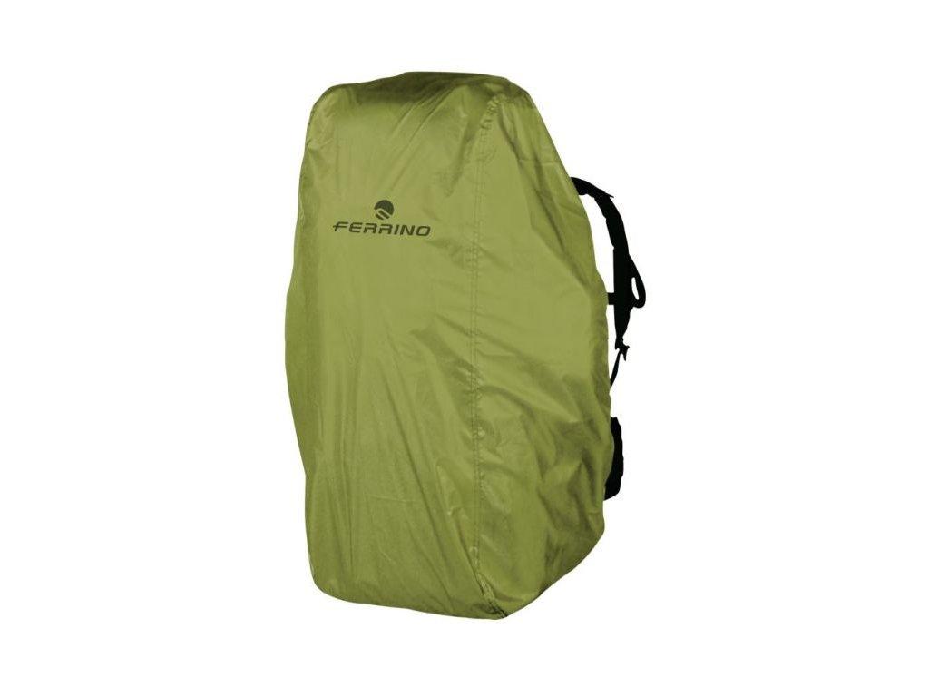 Pláštěna na batoh ferrino cover 2 zelená