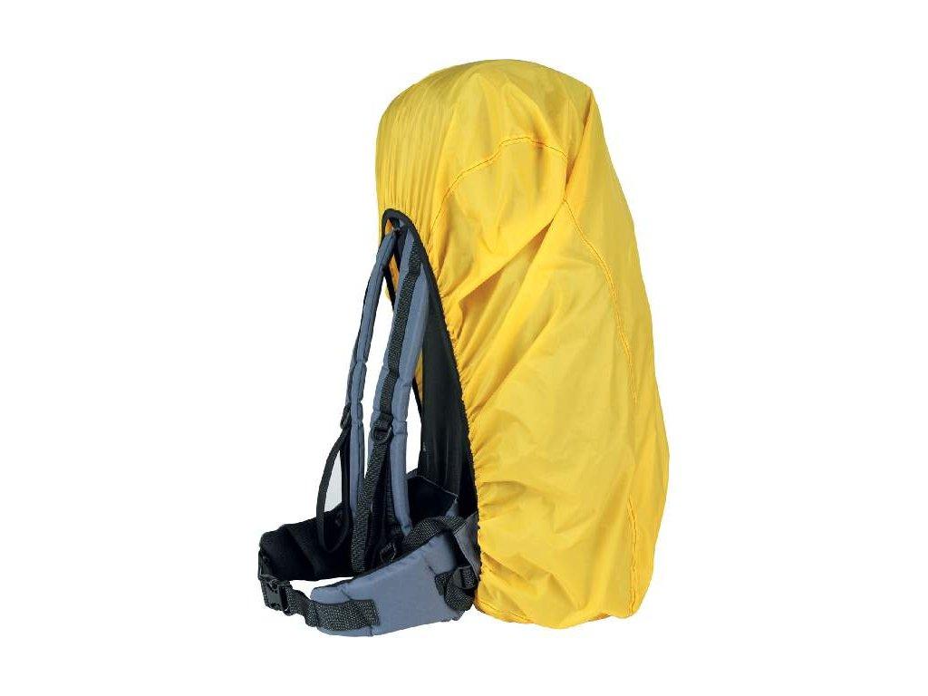 Pláštenka na batoh ferrino cover regular žltá