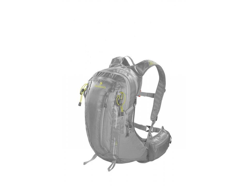 Univerzálny batoh ferrino zephyr 17+3 2021 červená