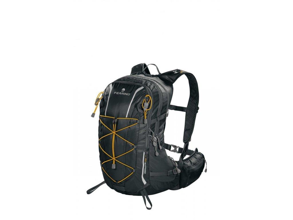 Univerzálny batoh ferrino zephyr 22+3 2021 čierna