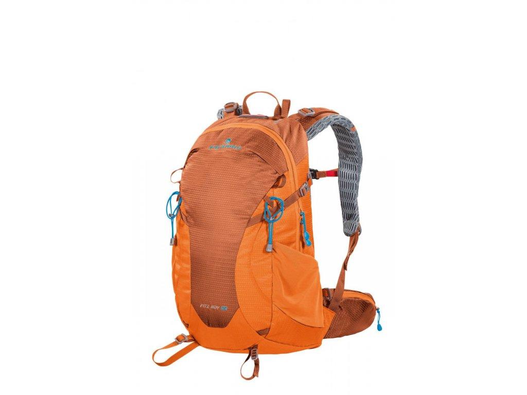 Univerzálny batoh ferrino fitzroy 22 oranžová