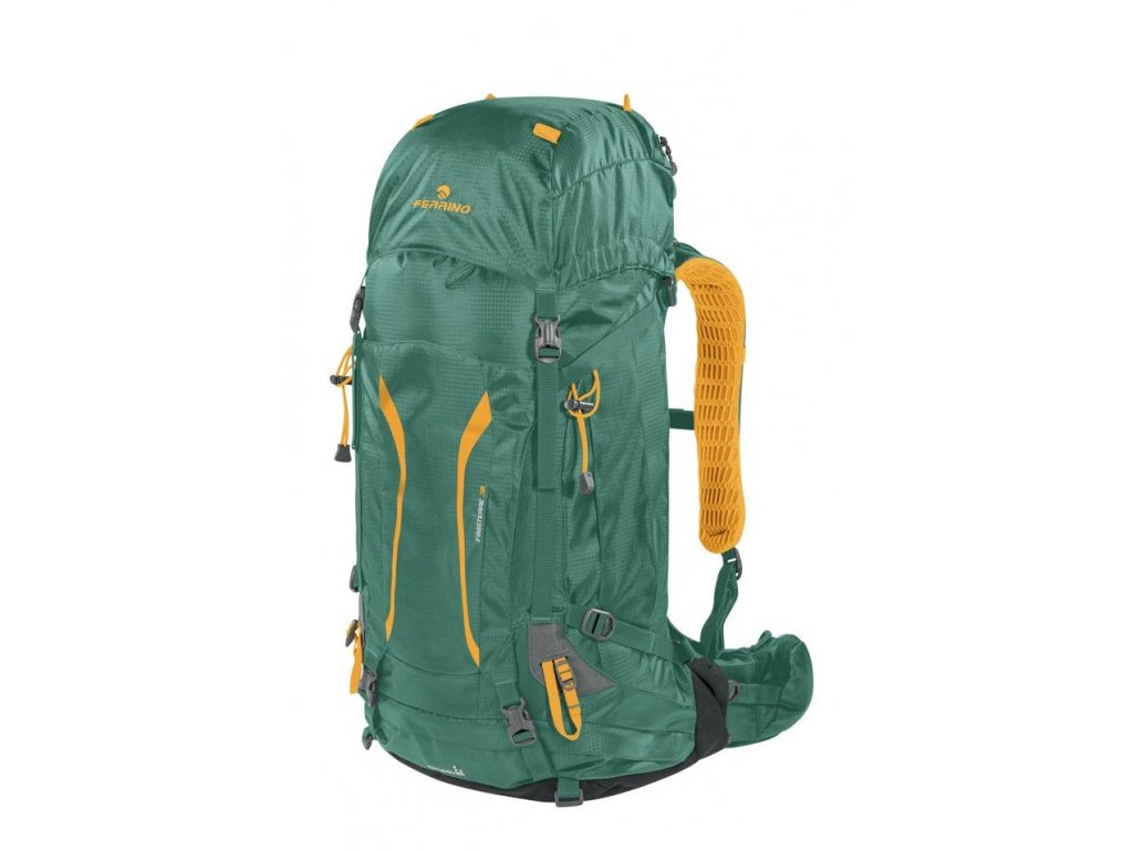 Turistický batoh ferrino finisterre 38 2020 zelená
