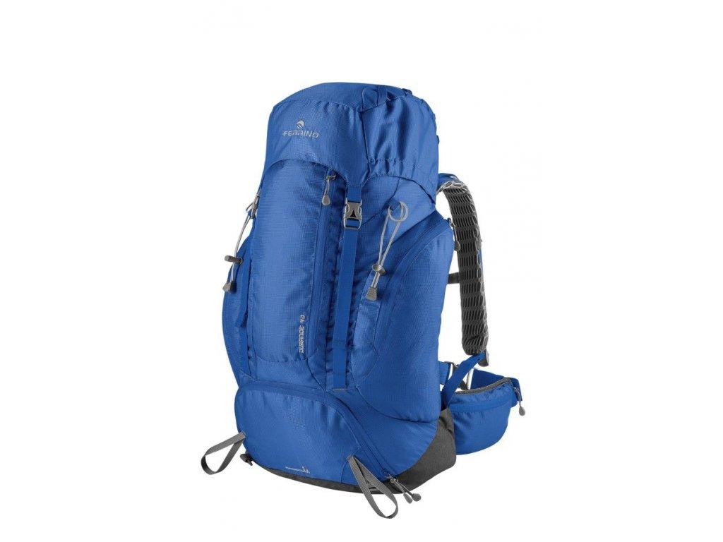 Turistický batoh ferrino durance 40 2020 červená