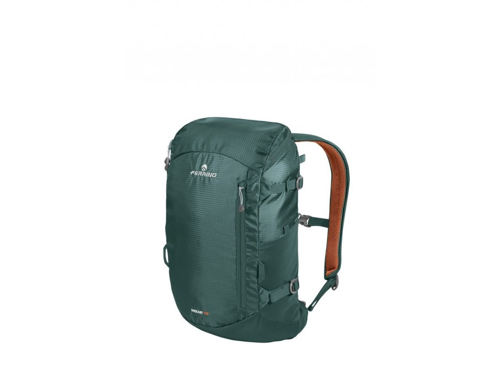 Mestsky batoh ferrino mizar 18 zelená