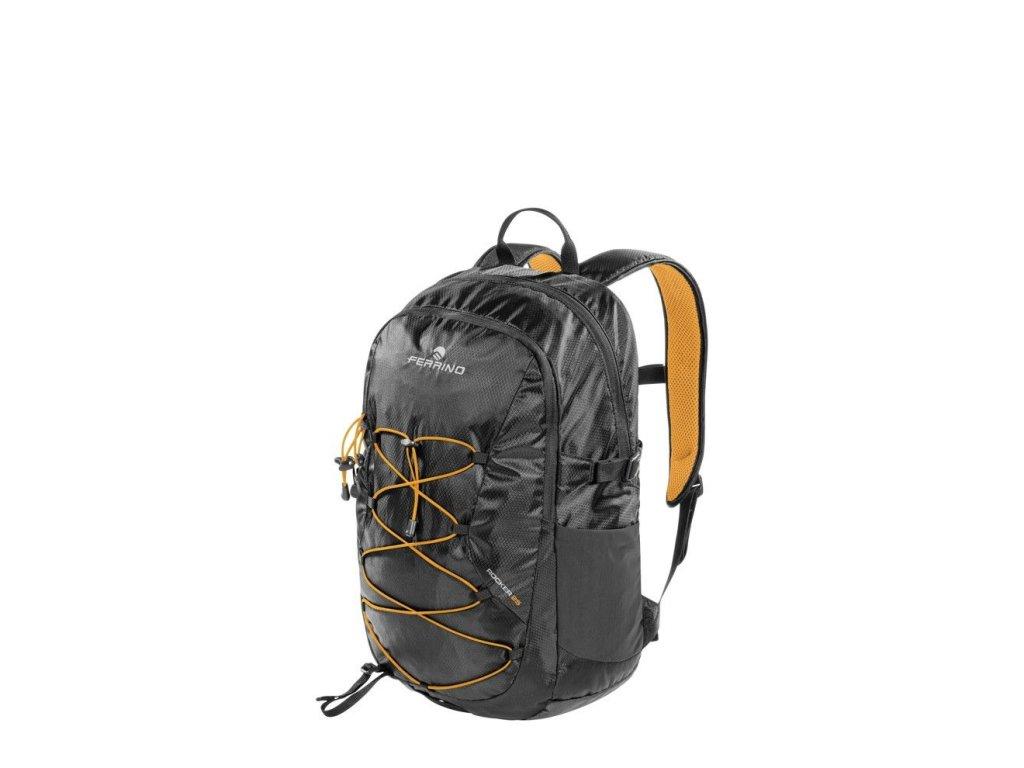 Mestsky batoh ferrino rocker 25 2020 čierna