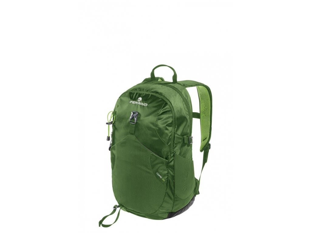 Mestsky batoh ferrino core 30 2020 zelená