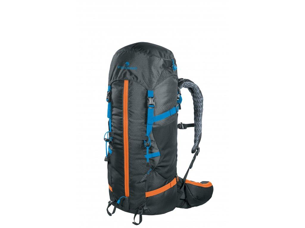 Lezecký batoh Ferrino Triolet 32+5 (Farba Oranžová)