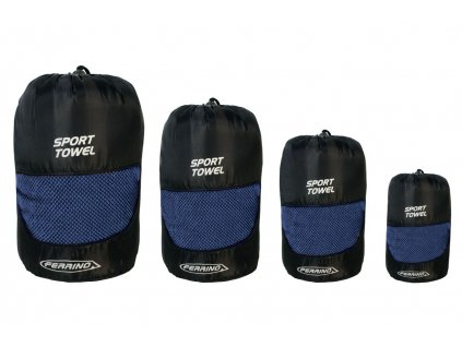 1475 ferrino sport towel m