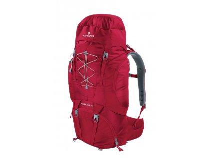 Turistický batoh ferrino narrows 50 červená