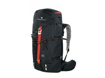 Expedičný batoh ferrino x.m.t. 40+5 čierna