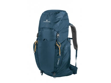 Turistický batoh ferrino alta via 45 2020 modrá