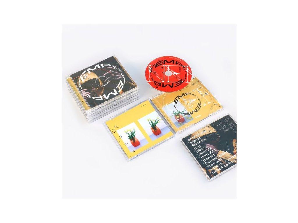 IDEA - TEMPO CD