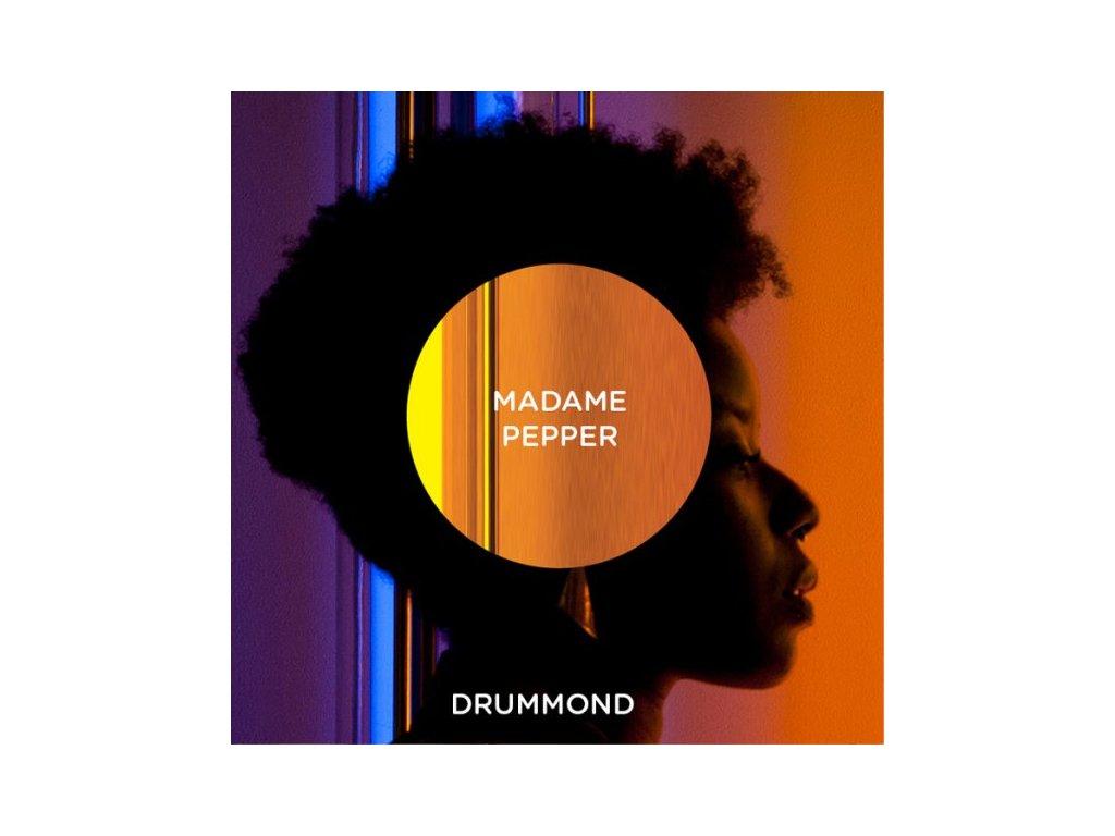 Madame Pepper - Drummond