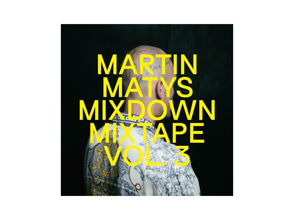 Martin Matys - MIXDOWN VOL.3