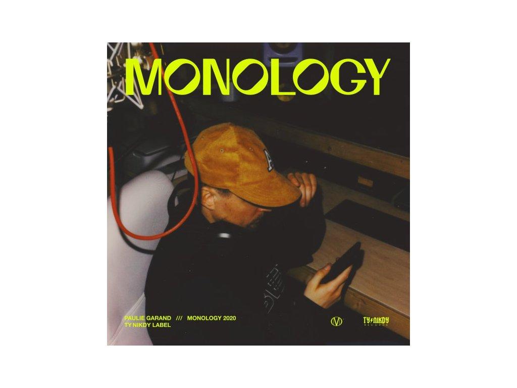 Paulie Garand - MONOLOGY