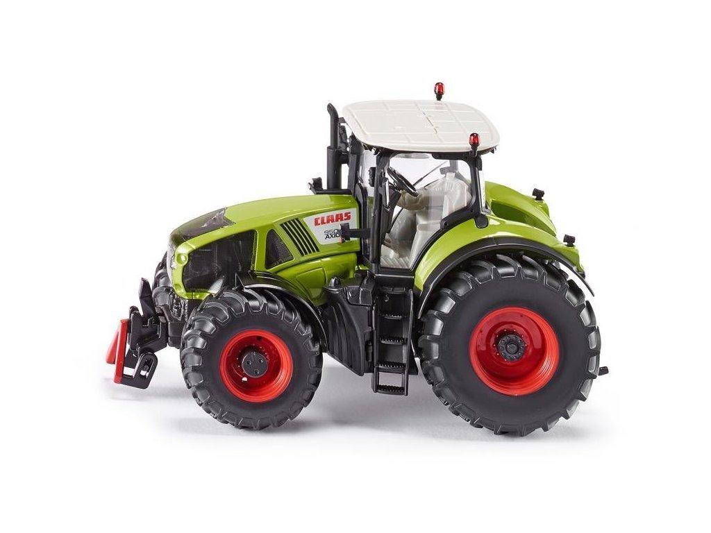 258 siku traktor claas axion 950 1 32