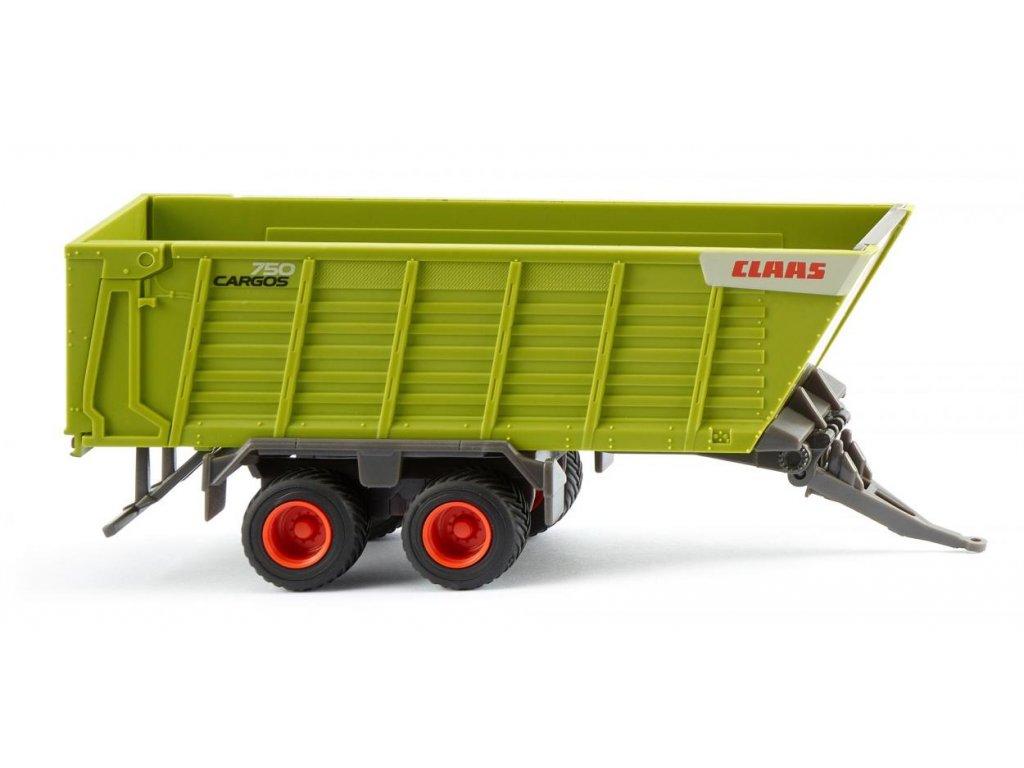 Claas Cargos