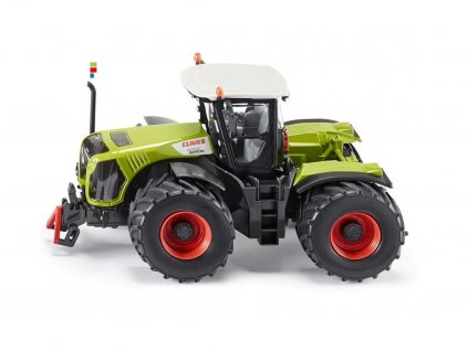 259 siku traktor claas xerion 5000 1 32